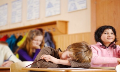 Yeni Araştırma: Okulda Mutlu Olmadıkları İçin Çocukları Suçlamayın!
