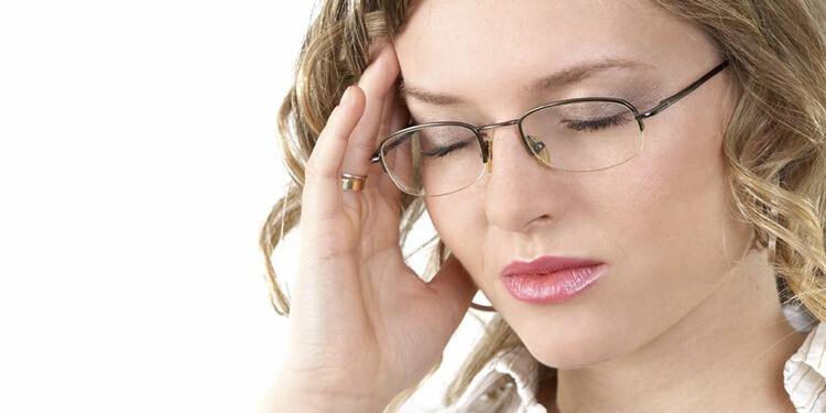 Migren, felç riskini ikiye katlıyor