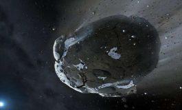 Asteroid Döküntülerinde Suyun Dünya'ya Nasıl Ulaştığına Dair Yeni Deliller Bulundu!