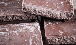 Çikolata Neden Beyazlar?
