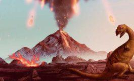 Dinozorların Yok Olmasında Volkanik Patlamaların Etkisi