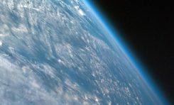 Dünya Atmosferinin Evrimi