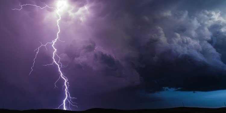 Fırtına Bulutlarında Antimaddeye Rastlandı