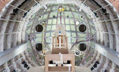Manyetik Kalkan, Fiziği Standart Model'in Ötesine Taşıyor
