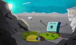 7 Aylık Uykunun Ardından Philae Uyandı!