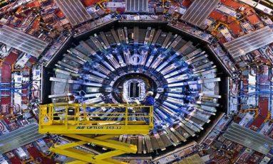 Büyük Hadron Çarpıştırıcısı Yeniden Çalıştırıldı!