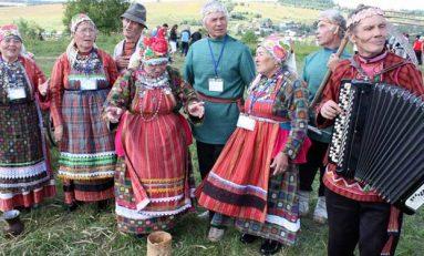 Modern Avrupa ve Orta Asya Toplumları Nereden Geldi
