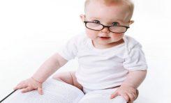 Bebek Beyni Düşünülenden Daha Hızlı Gelişiyor