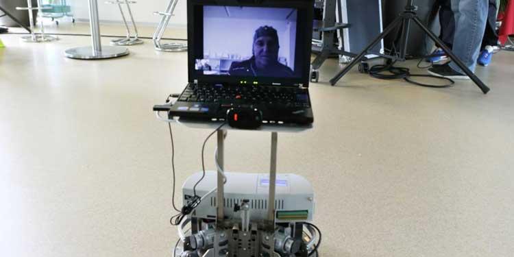 Düşünce ile Kontrol Edilebilen Robot!