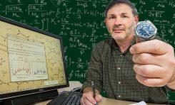 Kuantum Tünellemede Zaman Sanallaşıyor