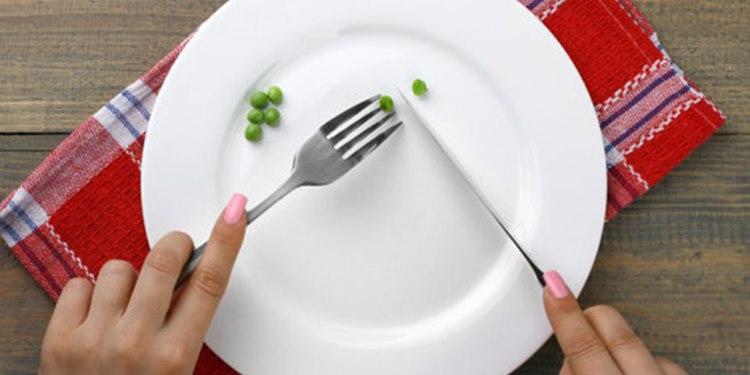 Açlık diyetleri, yaşlanmayı yavaşlatıyor