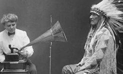 Parçacık Fizikçileri Kızılderili Şarkılarını Hayata Döndürüyor
