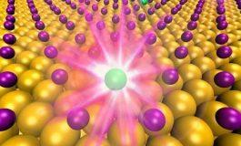 Radyoaktif Bozunum Anı İlk Kez Gözlemlendi