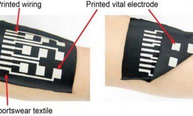 Yeni iletken dövme icat edildi