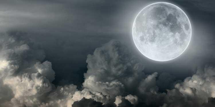 31 Temmuz'da Ay Mavi Olmayacak !