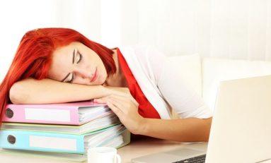 Beyin Uykuda Problem Çözüyor