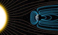 Dünya'nın Manyetik Alanı Düşünülenden Daha Yaşlı
