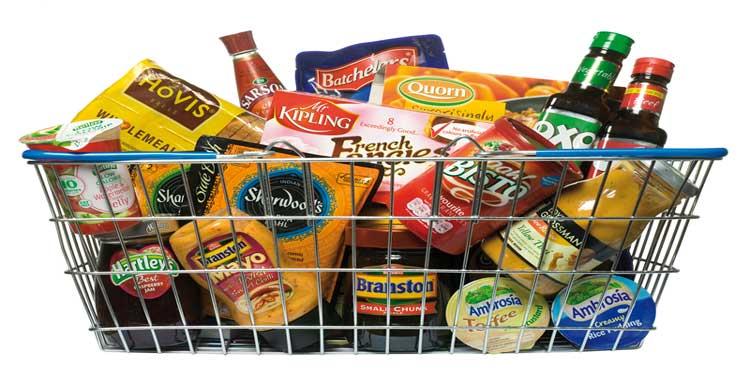 Gıda Paketleme Besin Değerini Etkiliyor mu?
