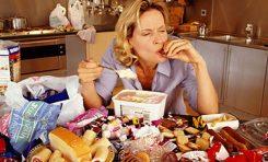 Kötü Genler Aşırı Yemeye Yol Açıyor