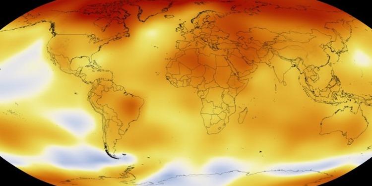 Küresel Isınma Duruyor mu?
