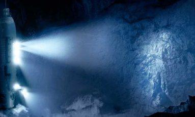Neden Okyanuslar Hakkında Uzaydan Daha Az Şey Biliyoruz?