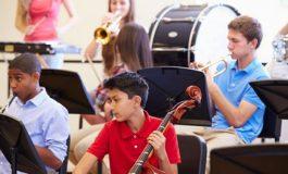 Orkestra Dersleri, Öğrenme ve Okuma Yeteneğini Koruyor