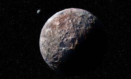 """Plüton, """"New Horizons"""" Uzay Aracı ve Ötesi"""