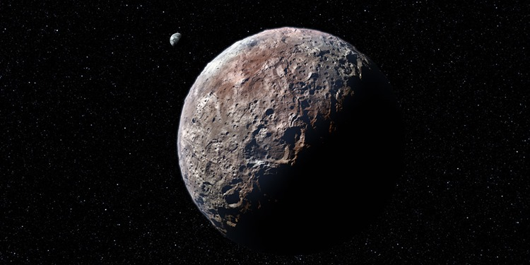 Plüton, New Horizons ve Ötesi