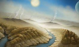 Yerküre 2.0 - Yeni ve  Benzer Bir Ötegezegen