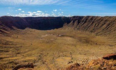 Yeryüzünde Keşfedilmemiş 340 Krater Kaldı