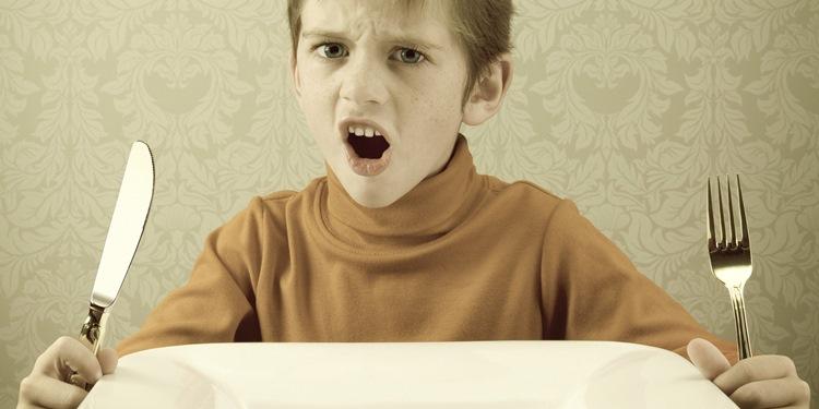 Aç Kalmak Neden Öfkeye Sebep Oluyor?