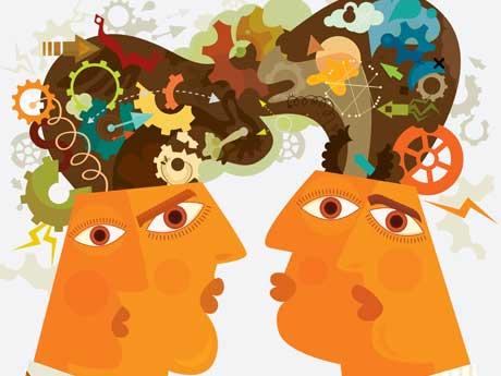 Çevresel koşullar ve bağlı olduğumuz toplum beyinlerimizin çalışma mekanizmasını değişime uğratabilme gücüne sahip. Ahlaki değerler her toplumda farklı.