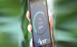 Bilim İnsanları Taşınabilir Cihazlar İçin Minyatür Gaz Sensörü Geliştirdiler!