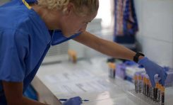 Çanlar Ebola İçin Çalıyor