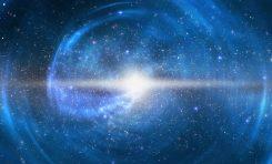 Evrenin Yavaş Ölüm Grafiği