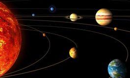 Güneş Sistemimiz Nasıl Oluştu?