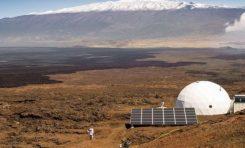 NASA, Mars'ta Yaşamı Taklit Etmek Üzere Deneye Başladı