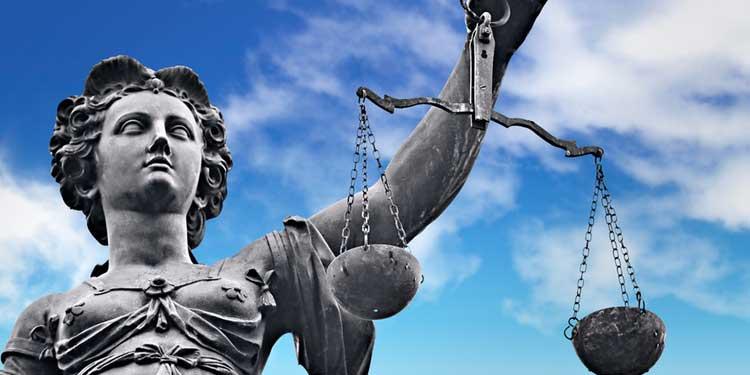 Neden Adalet İsteriz?