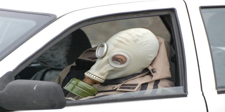 Otomobil İçerisindeki Kimyasallar İnsan Sağlığını Tehdit Ediyor!