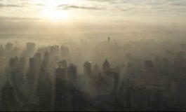 Ozon Kirliliği de Global Bir Sorun!