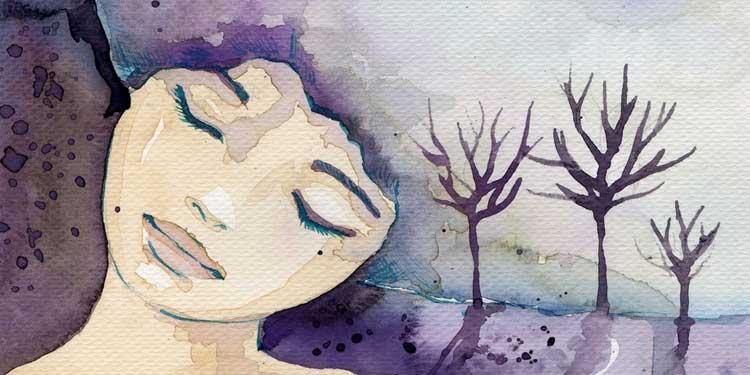 Rüya Görürken Gözlerimiz Neden Hareket Eder?