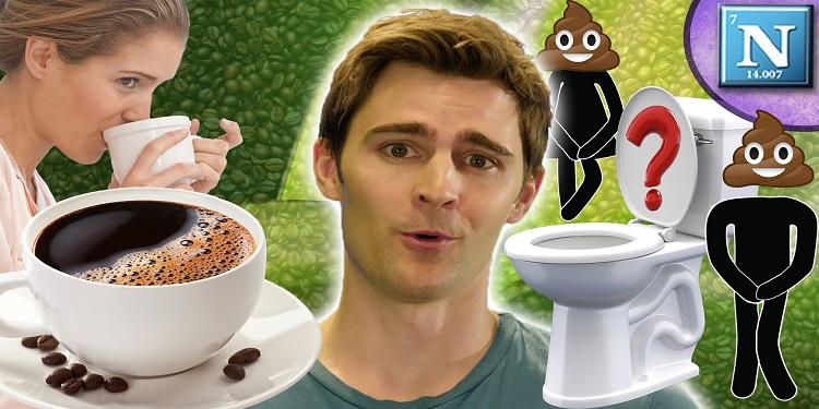 Sabah Kahvesinin Ardından Neden Tuvalete Çıkma İhtiyacı Hissederiz?