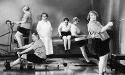 Yalnızca Egzersiz Yapmak Kilo Kaybına Sebep Olmuyor !