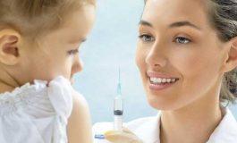 Yıllık Grip Aşılarına Veda Zamanı