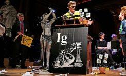 2015 IG Nobel Kazananları