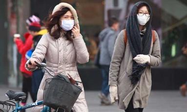 Açık Hava Kirliliği Yılda 3 milyondan Fazla İnsanın Ölümüne Neden Oluyor