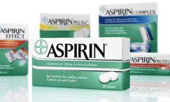 Aspirin® - 118 Yıl Sonra Hâlâ Şaşırtıcı