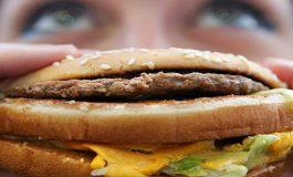 Big Mac'in Bir Saatte Vücudunuzda Meydana Getirdiği Değişimler