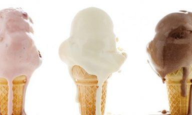 Doğal Bir Protein Erimeyen Dondurma Üretilmesini Sağlıyor