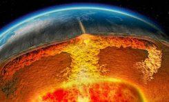 Dünya'nın Çekirdeği Sıcak Olmasa Ne Olurdu?